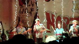 Beirut - Gulag Orkestar (Live from Northside Festival 2011 in Brooklyn, NY)