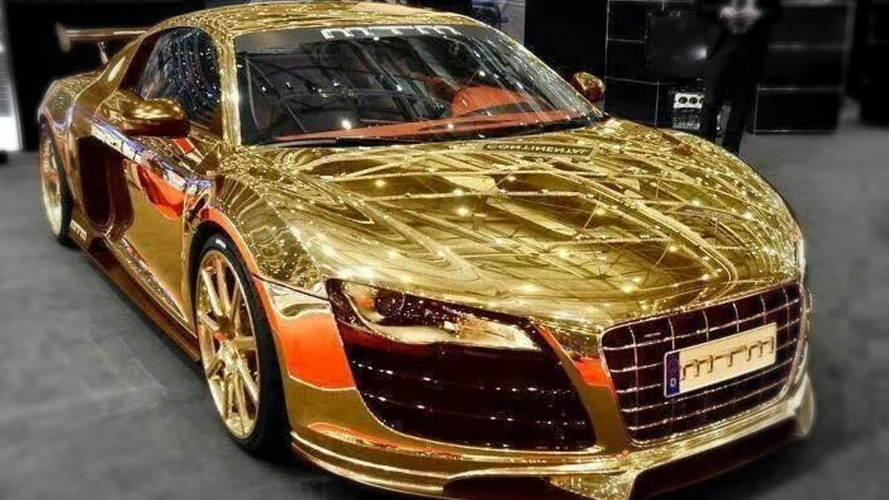 pure gold cars from dubai amp the middle east youtube