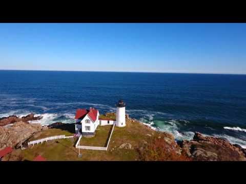 Cape Neddick Maine