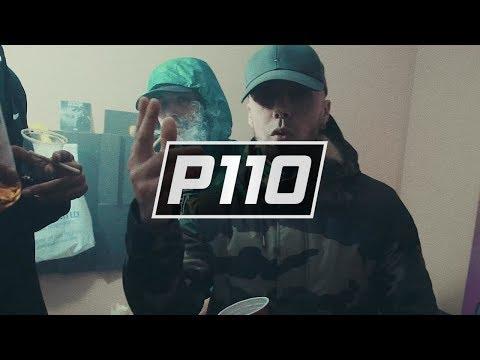 P110 - Danbo & P Solja - Vice Versa [Music Video]
