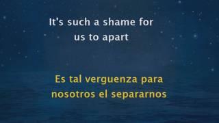 Coldplay The scientist subtitulada español ingles
