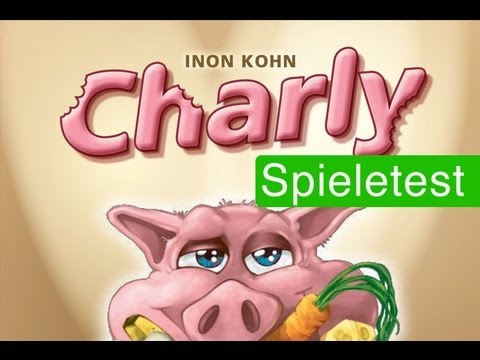 Charly Charly Spiel