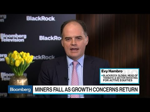 BlackRock Says Miners' Margins Look `Incredibly Healthy'