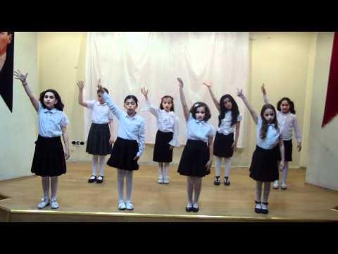 OYNAYA OYNAYA GELİN ÇOCUKLAR - İŞARET DİLİ - İSTANBUL   - 30.03.2012
