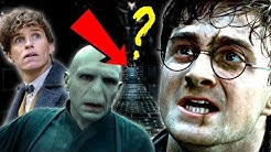 Das GRÖßTE Geheimnis des Harry Potter Fandoms 😱