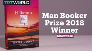 Man Booker Prize 2018 | Literature | Showcase