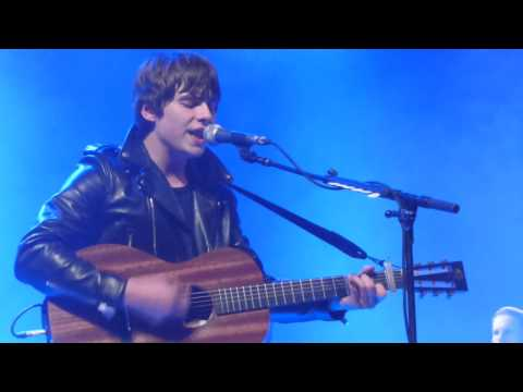 Jake Bugg - Simple As This (HD) - Roundhouse - 10.09.13