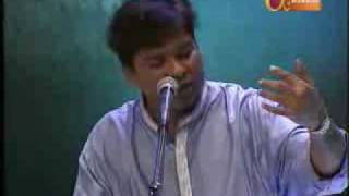 Marathi Kavita Bagh mazi aathavan yete ka by Saumitra