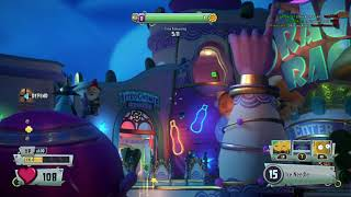 Plants vs Zombies GW2 Multi Max online fun game