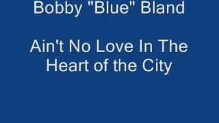 Bobby 34 Blue 34 Bland Ain 39 t No
