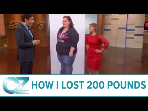 How Anthony the Developer Lost Over 200 Lbs in a single year