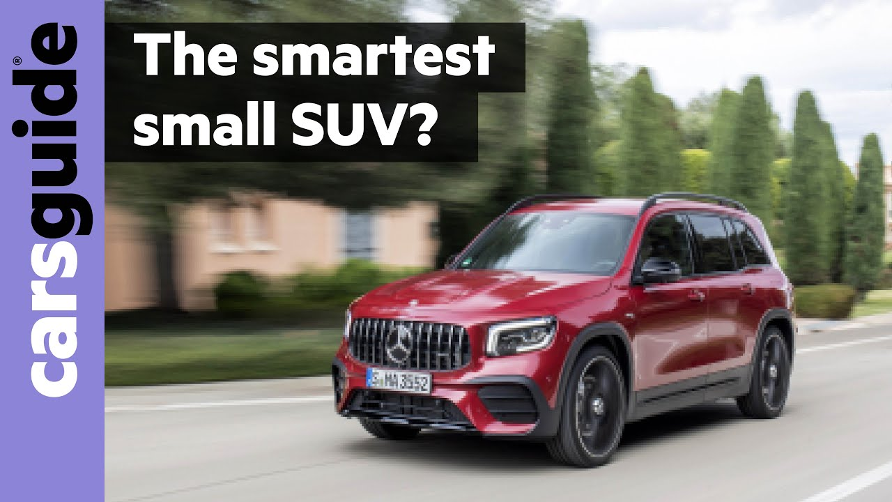The Beyond 2020 Review.Mercedes Benz Glb 2020 Review