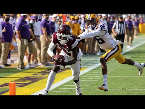 LSU vs. Mississippi State score, takeaways: Mike Leach's offense ...