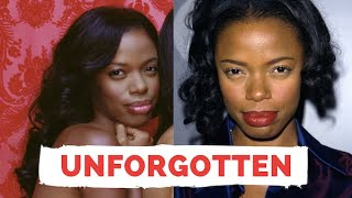 What Happened To Toni Childs From 'Girlfriends'? - Unforgotten