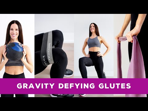 SimplicityTV E34 - Gravity Defying Glute Series