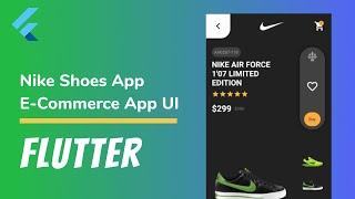 Flutter UI Design Tutorial Spe…