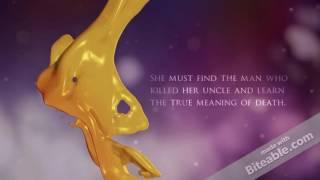 The Girl From Rostov (Book Trailer)