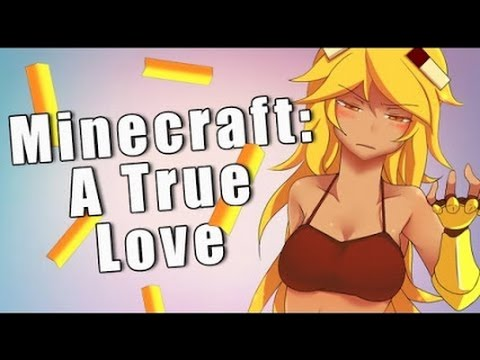 Kept you waiting huh | Minecraft a true love 2 DEMO | (With friends) #1