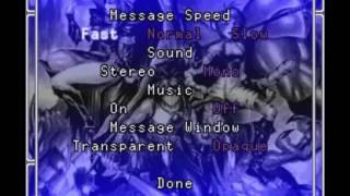 Dead Genre Live: Breath of Fire II stream 1