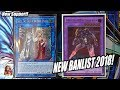 *YUGIOH* BEST! MASKED HERO DECK PROFILE! NEW FEBRUARY 5th, 2018 BANLIST + COMBO! (NEW SUPPORT)