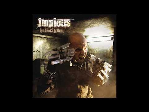 Impious - Death_Wish_Scar