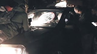 Stop a Douchebag SPB - Simply Outrageous