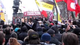 как прошел митинг за честные выборы 10.12.11 в Уфе
