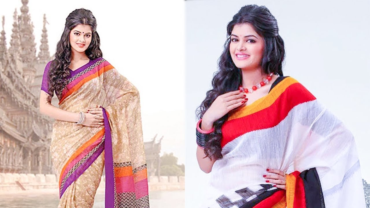 Download Indian television actress Madhumita Sarkar photoshoot || Real Look Bengali actress Madhumita Sarkar