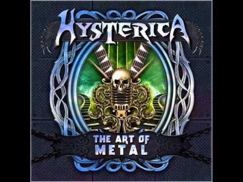 Клип Hysterica - Message