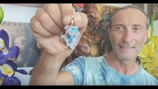 The top 3 most Powerful Crystal's in the world ~ this is going to blow your mind!!!