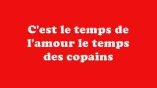 Françoise Hardy - Le temps de l