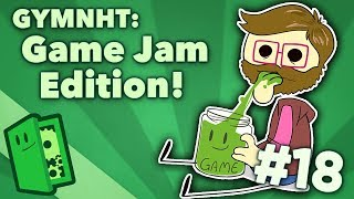 Games You Might Not Have Tried #18 - Game Jam Edition! - Extra Credits (Video Game Video Review)