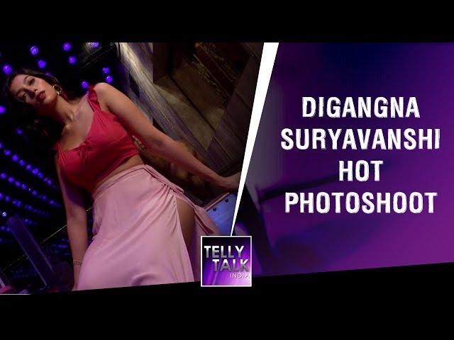 Digangana Suryavanshi From Ek Veer Ki Ardaas Veera HOT Photoshoot & Interview