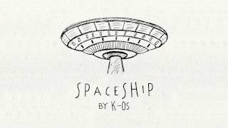 k-os - Spaceship (Official Audio)