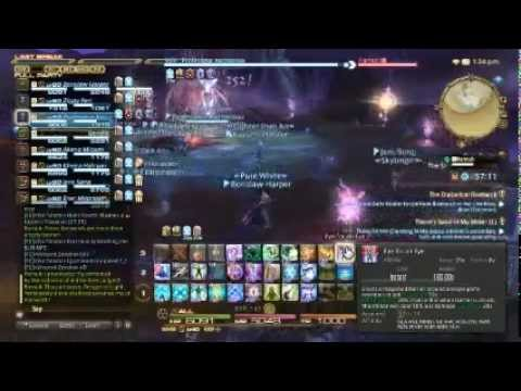Trials roulette ff14