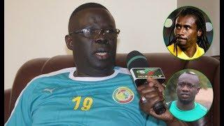 Après le Père de Kouyaté, celui de Mbaye Diagne plaide pour son fils « Aliou Cissé dafa... »