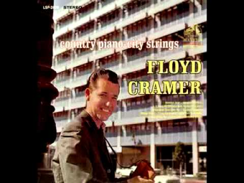 FLOYD CRAMER - Lonesome Whistle