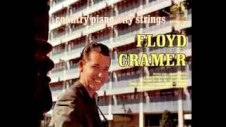 FLOYD CRAMER - Lonesome Whistle