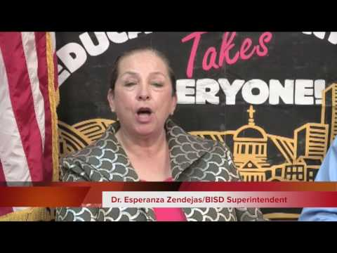 Brownsville ISD Collaborates with Auto Industry