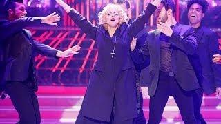 Tu Cara Me Suena - Llum Barrera imita a Madonna