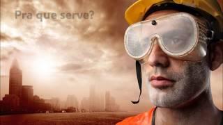 EPI - Óculos de Segurança