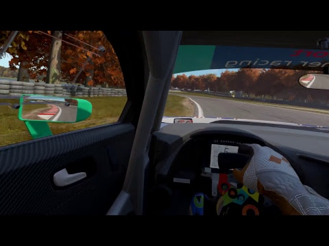 Project Cars 2 VR - Online Racing