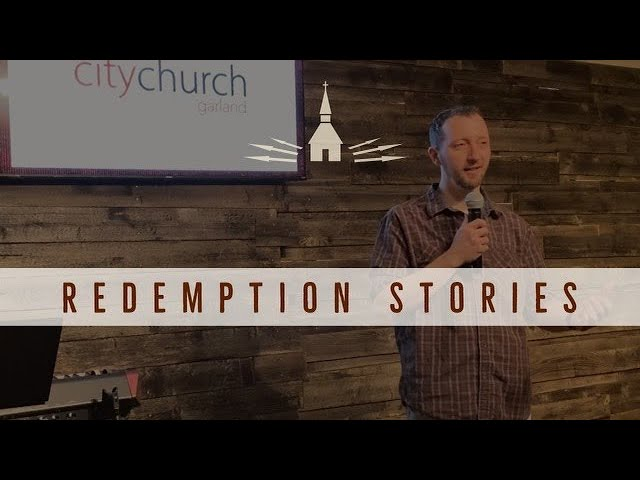 Michael's Redemption Story
