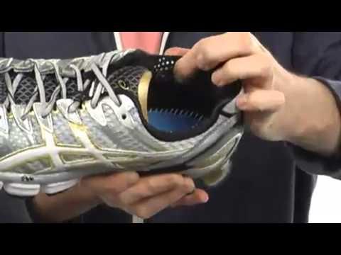 meilleur service ad80c ec004 Asics | Asics Kinsei | Asics Gel Kinsei 4 Mens Running Shoes Review