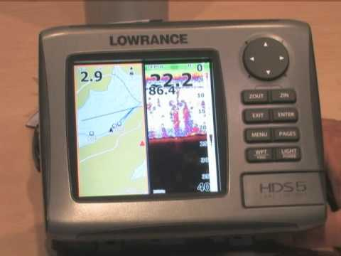 Lowrance HDS-8 Gen1 For Sale - New & Used