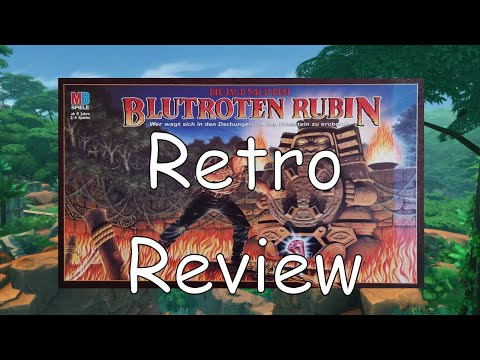 Retro Review: Die