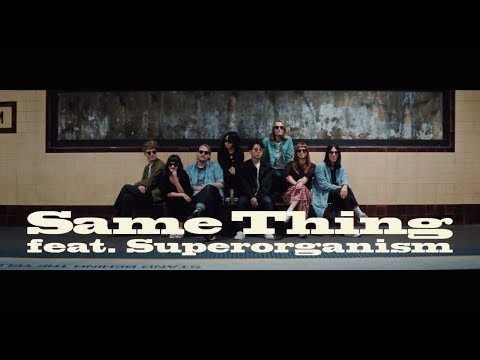 星野源 – Same Thing (feat. Superorganism) [Official Video]