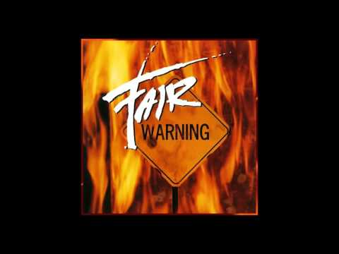 FAIR WARNING - WHEN LOVE FAILS