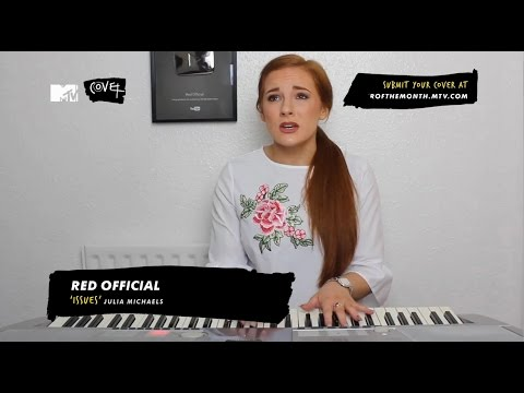 Julia Michaels - Issues LIVE Cover by Red