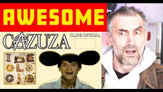 Cazuza - Ideologia (Clipe Oficial) reaction - happy birthday
